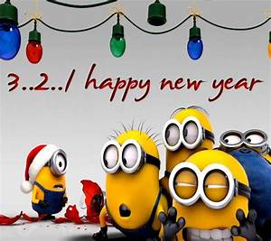 Minions Happy New Year 2016 | Search Results | Calendar 2015