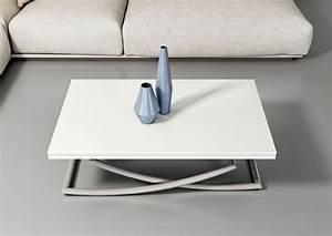 Table Basse Design Italien : table basse italienne meuble de salon contemporain ~ Melissatoandfro.com Idées de Décoration