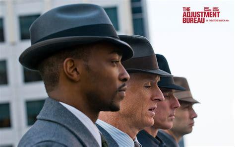 Blackplush Men In Hats