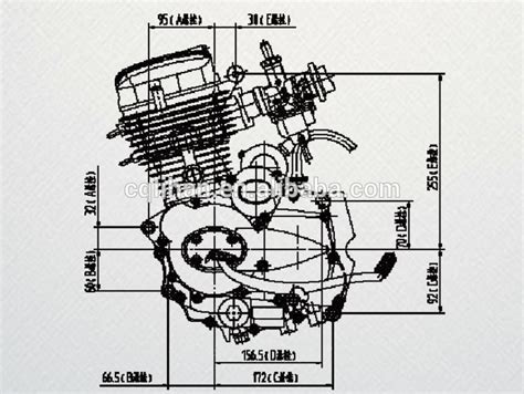 Lifan Wiring Diagram Engine Images