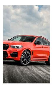 2020 BMW X4 M Competition 4K Wallpaper   HD Car Wallpapers ...