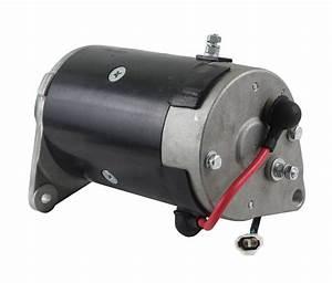 New Starter Generator John Deere Utv Gator Gsb107