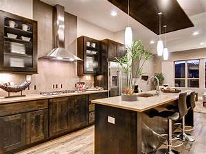 kitchen layout templates 6 different designs hgtv With kitchen cabinet trends 2018 combined with 60 x 60 wall art