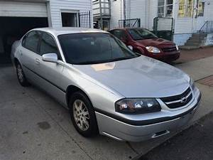 2001 Chevrolet Impala - Pictures