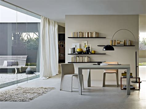 molteni c 10 176 wall shelf by molteni c design gilad