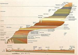 The Fantasy Of Evolution  Overview Of Grand Canyon    Grand Staircase Area Explaining The