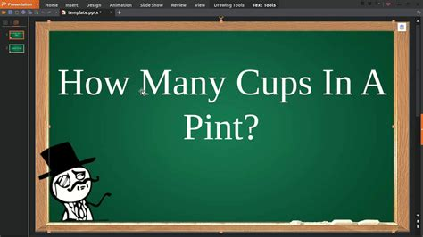 how many are in a pint how many cups in a pint youtube