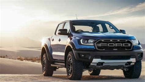 Ford Ranger Raptor On Its Way To Malaysia…might Be Rm199k