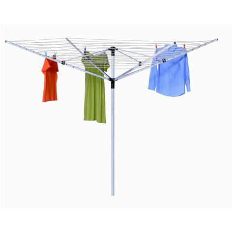 rotary clothes  umbrella clothesline urban