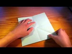 Einfache Papierblume Basteln : papierblume basteln blume falten youtube ~ Eleganceandgraceweddings.com Haus und Dekorationen