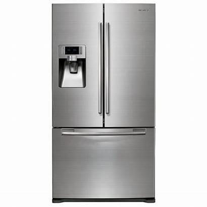 Refrigerator Door French Samsung Stainless Steel Side