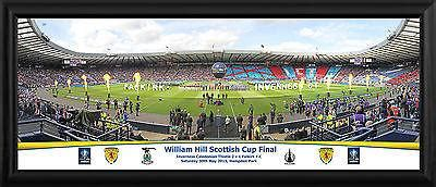 Scottish FA Cup Final 2015 Official Photograph Range ...