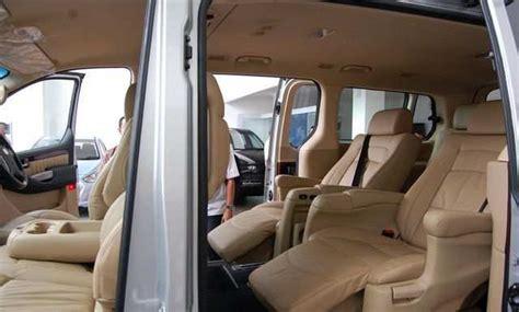 Modifikasi Hyundai H100 by H 1 Dealer Hyundai Jakarta