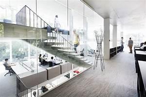Agence Architecture Montpellier : agence a architecture marie caroline lucat ~ Melissatoandfro.com Idées de Décoration