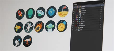 By the end of this blog post, you will attain the fundamental knowledge required to transform any svg let's start by opening your svg file of choice in adobe illustrator cc. How to: Export multiple icons to SVG files from Adobe ...