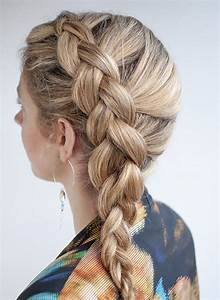 10 French Braid Tutorials to Help You Master the 'Do ...