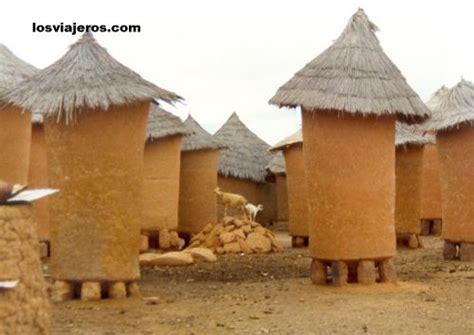 cabinet d architecture abidjan typical houses of senoufo korhogo ivory coast cote d