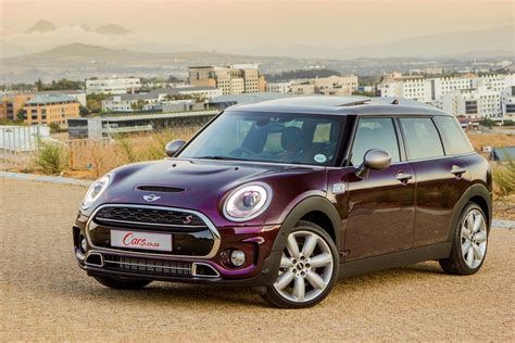 Mini Cooper Clubman 2016 Review by Mini Cooper S Clubman 2016 Review Cars Co Za