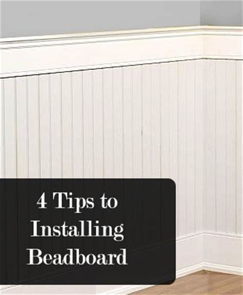 17 Best Images About Diy Wainscoting & Beadboard On