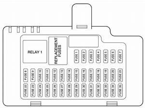 Chrysler Concorde Radio Wiring Diagram