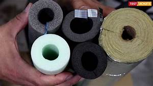 Manchon Isolation Tuyau Chauffage : isolez vos tuyaux de chauffage youtube ~ Premium-room.com Idées de Décoration