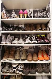 Idee Rangement Chaussure Pas Cher