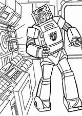 Transformers Coloring Pages Easy Print Tulamama sketch template