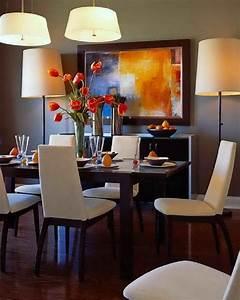 unique modern dining room design ideas interior design With modern dining room decorating ideas