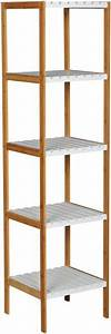 Was Passt Zu Bambus : msv badregal bambus mit 5 praktischen ablagen online ~ Watch28wear.com Haus und Dekorationen