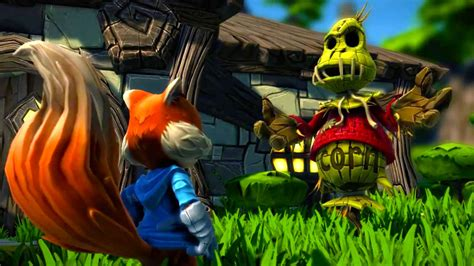 project spark conkers big reunion trailer gamespot