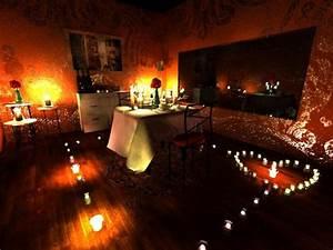 Candle Light Dinner Zuhause : 4 ans de mariage id es cadeaux toutes en cire ~ Bigdaddyawards.com Haus und Dekorationen