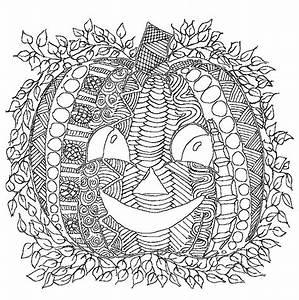 Citrouille Halloween Dessin : halloween dessin citrouille coloriage halloween ~ Melissatoandfro.com Idées de Décoration