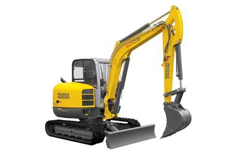 auto l sae 661 mini excavator hammerco equipment