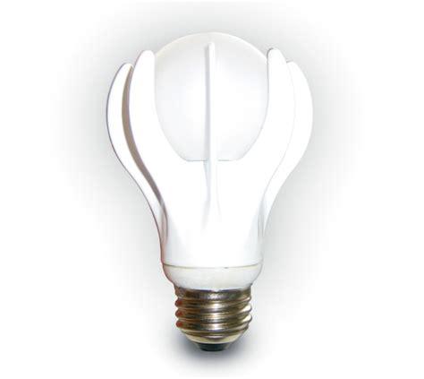 ge s new led bulb provides better light and lasts longer