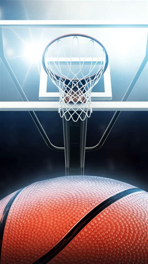 wallpaper nba basketball  ball   basket sport