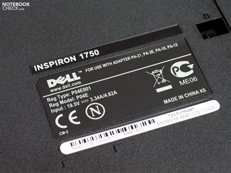 review dell inspiron  notebook notebookchecknet reviews