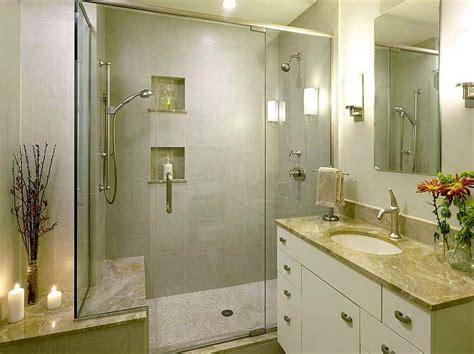 Bathroom Remodeling  Remodeled Bathrooms Plans On A