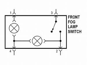 Tj Fog Light Switch