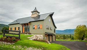 Cabot Barn Home Yankee Barn Homes