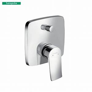 Hans Grohe Metris : hansgrohe metris concealed single lever bath mixer uk bathrooms ~ Orissabook.com Haus und Dekorationen