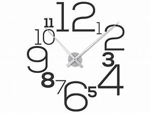 Uhr Mit Zahlen : wandtattoo uhr mit zahlen wanduhr ~ A.2002-acura-tl-radio.info Haus und Dekorationen