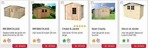 Mr Bricolage Abri De Jardin : abris de jardin monsieur bricolage ~ Edinachiropracticcenter.com Idées de Décoration