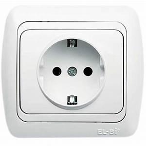 Steckdose Mit Lichtschalter Schalten : steckdosen lichtschalter g nstig bei xtraline24 ~ Orissabook.com Haus und Dekorationen