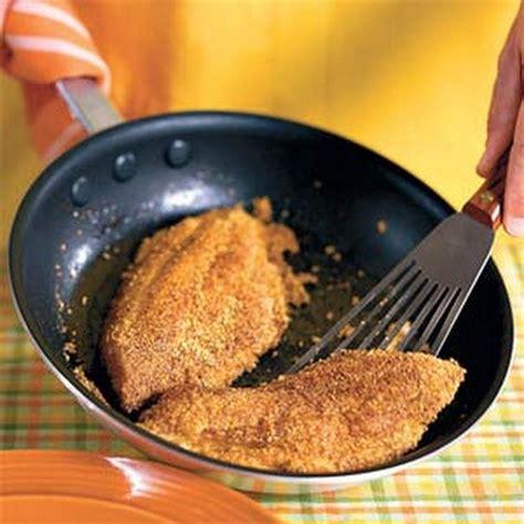 Crispy pan fried tofu recipe. Light and Crispy Pan-Fried Catfish | Recipe | Catfish ...