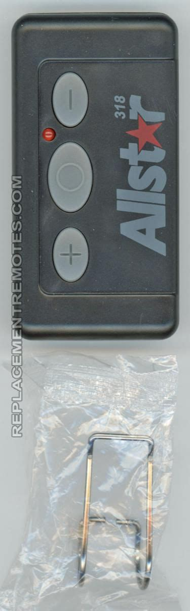 Door Opener Remote O Matic buy all o matic 110995 quickcode 3 button 318mhz garage
