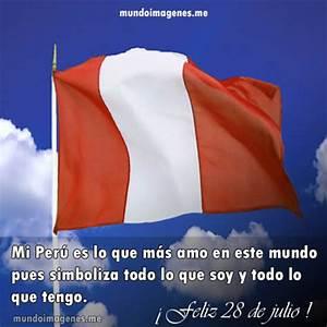 Bonitas Imagenes Con Frases De Felices Fiestas Patrias Peru Mundo Imagenes Frases Actuales