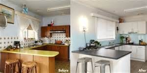 Kitchen Facelift Before And After by Diy Kitchens Kitchen Design Kitchen Renovations