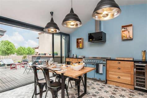 les tapis de chambre a coucher cuisine style bistrot l 39 incarnation de la convivialité