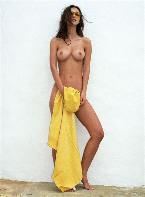 Paula Bulczynska Nude Photos Thefappening