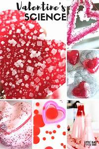 Valentines Day Chemistry Experiments and Science ...